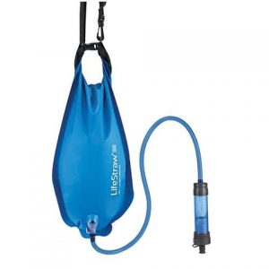 LifeStraw Flex - Water Filter with Gravity Bag