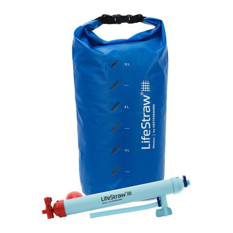 LifeStraw Mission