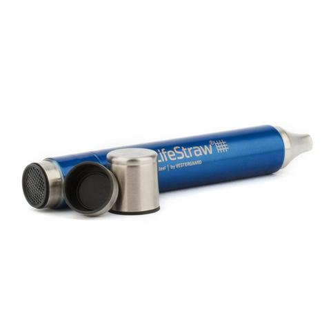 LifeStraw Personal Steel
